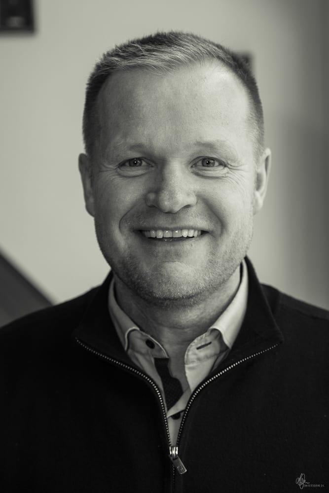 Jens Elvang-Gøransson