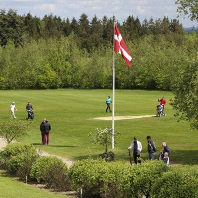 Golfbane Jylland