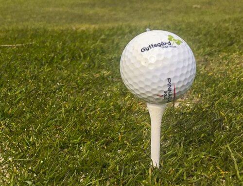 Golfshoppens turnering