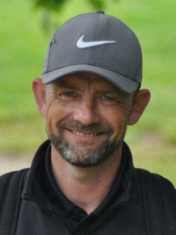 Klubmester Golf 2020 Martin Kamp