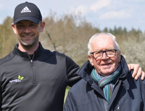 Martin Kamp laver ny banerekord