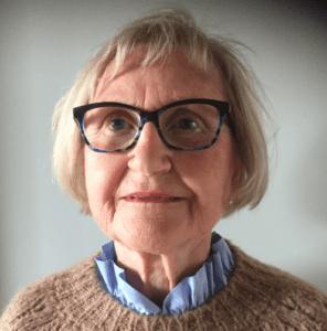 Helga Ludvigsen