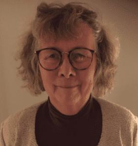 Marianne Redder