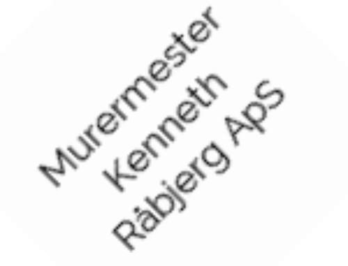 Mens Section – Match 23. september – Muremester KENNETH RÅBJERG