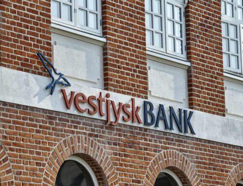 Vestjysk Bank 4. afd. GGK CUP