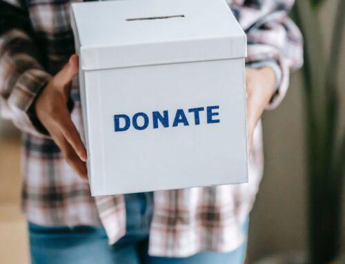 Gaver/Donationer 2021