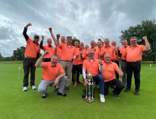 Mens Section – RUDER CUP 2021